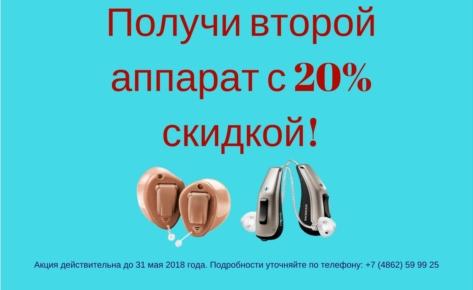 Два или один? Сколько нужно слуховых аппаратов?